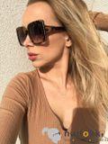 slnečné okuliare Stella McCartney SC0093S 003