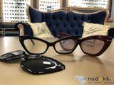 dioptrické okuliare Tom Ford FT5643B 001