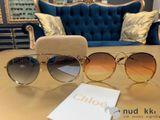 slnečné okuliare Chloe VICKY CE145S 812