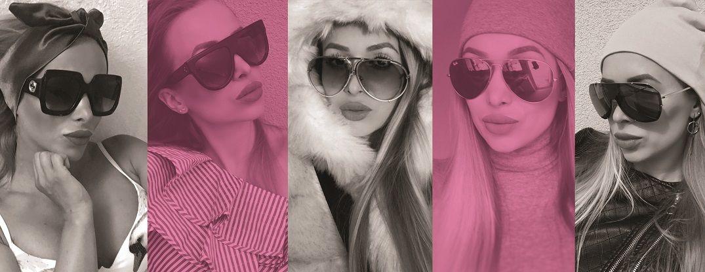 Ako byť šťýlová v novom roku  prezradí nám fashion blogerka. 463fed40415