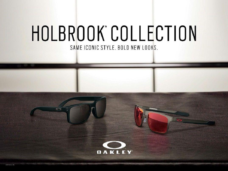 c0d624039 Slnečné okuliare Oakley Holbrook - Nudokki.sk