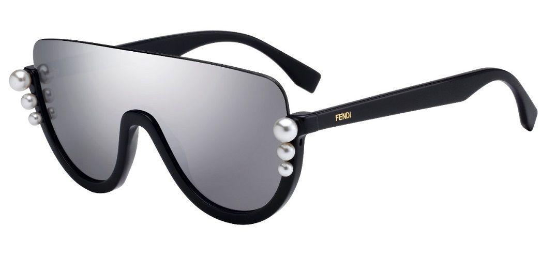 Slnečné okuliare ako šperk  Nič nie je nemožné. a37f3ad1346