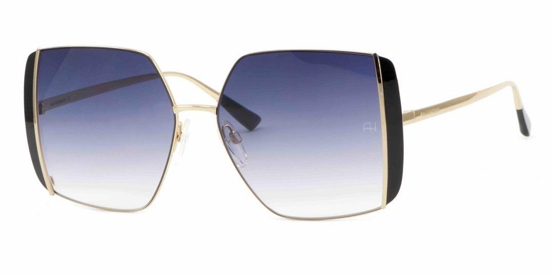c083fc4f4 Nová kolekcia slnečných okuliarov Ana Hickmann 2019 ponúka dokonalý ženský  obraz a nadčasovú eleganciu. Každý model je ...