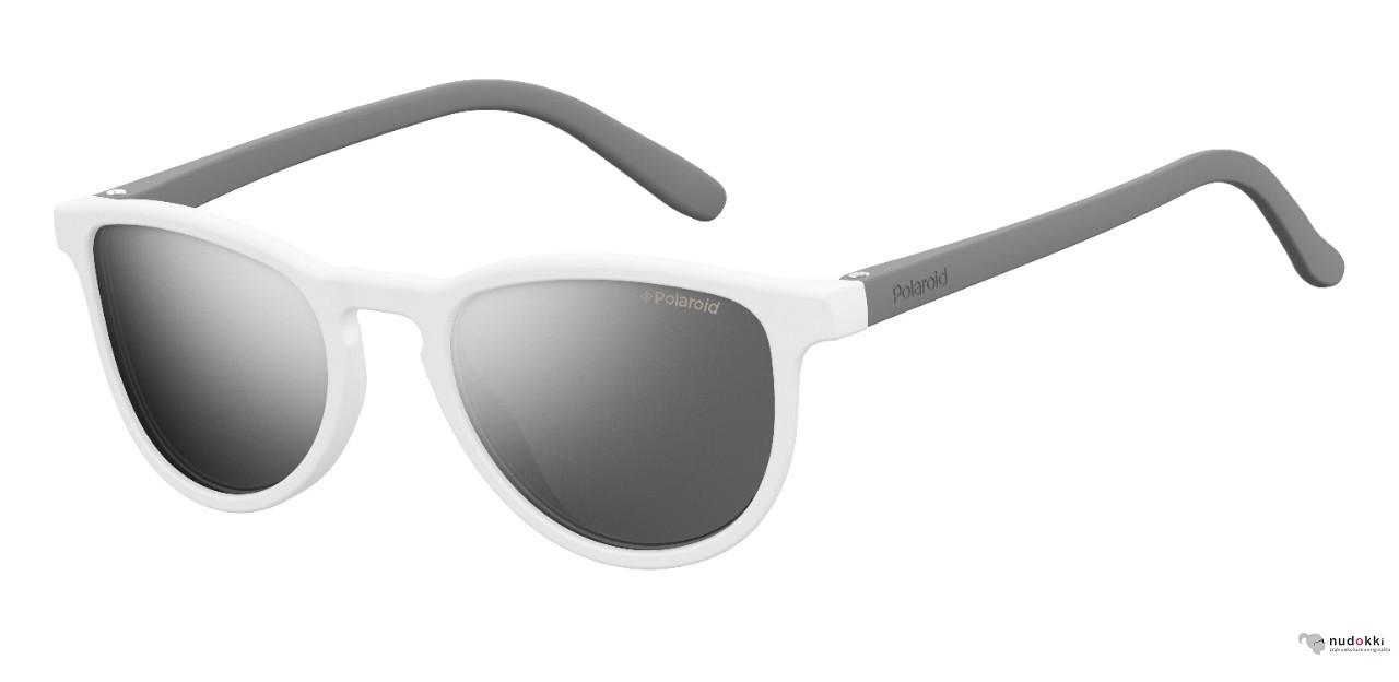 4a919ab06 detské slnečné okuliare Polaroid PLD 8029/S HYM/EX zväčšiť obrázok