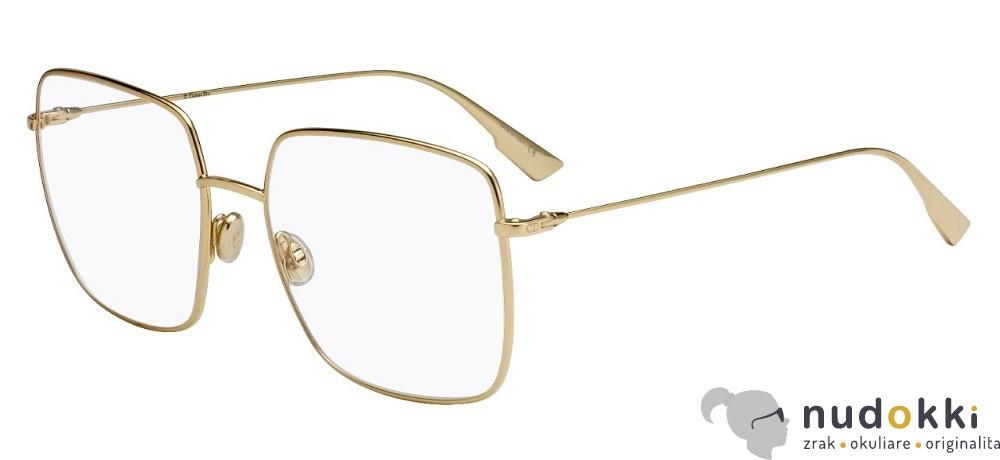 dioptrické okuliare Dior DIORSTELLAIREO1 J5G - Nudokki.sk fee6899ce79