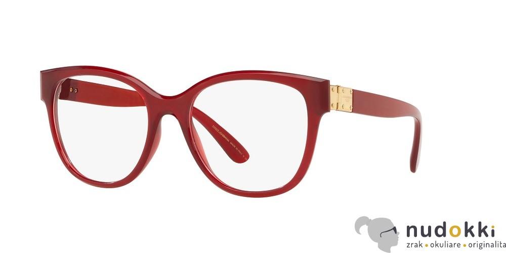92f07702d Dámske. dioptrické okuliare Dolce & Gabbana DG5040 1551 zväčšiť obrázok