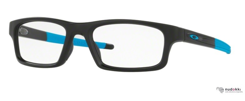 dioptrické okuliare Oakley CROSSLINK PITCH OX 8037 01 zväčšiť obrázok 46b48c72722