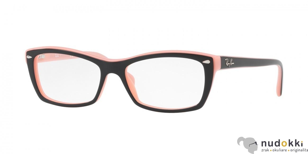 dioptrické okuliare Ray-Ban RX 5255 5024 - Nudokki.sk e92499c445b