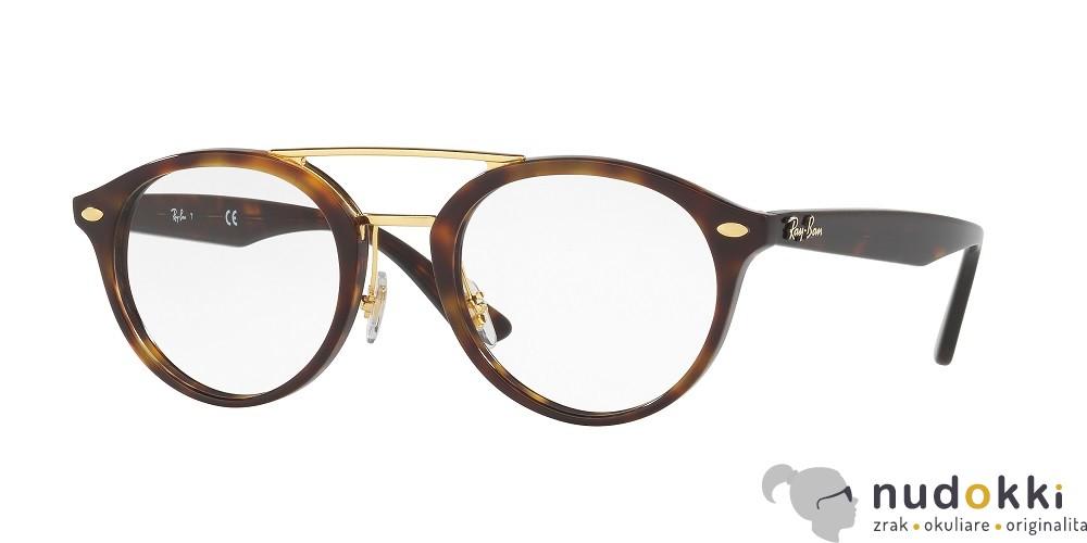 dioptrické okuliare Ray-Ban RX 5354 5674 zväčšiť obrázok 0566c90df50