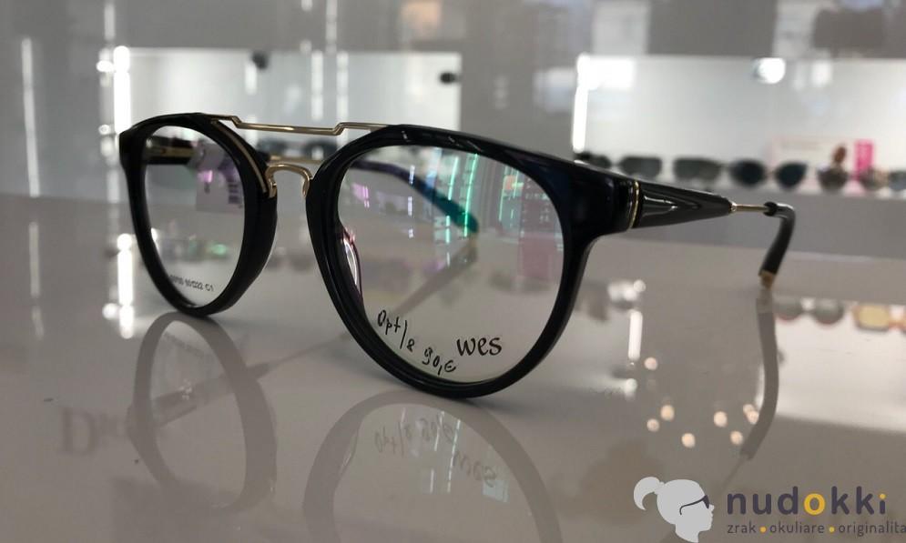 dioptrické okuliare WES WS G0700 C1 zväčšiť obrázok 2d71a503b74