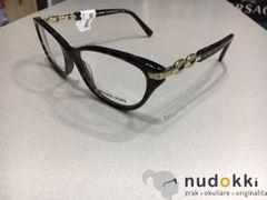 dioptrické okuliare Michael Kors MK 4020B ZERMATT 3006