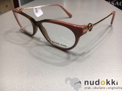 dioptrické okuliare Michael Kors MK 8003 COURMAYEUR 3008
