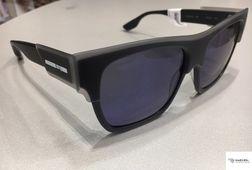 slnečné okuliare Alexander McQueen MQ0004S 005
