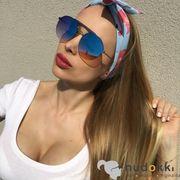 slnečné okuliare Ana Hickmann AH 3031 03A