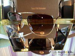 slnečné okuliare Ana Hickmann AH 315904B