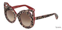 detské slnečné okuliare Dolce and Gabbana DG 4289 307013