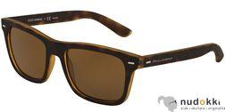 slnečné okuliare Dolce and Gabbana DG 6095 289983