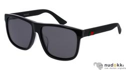slnečné okuliare Gucci GG 0010S 001