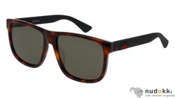 slnečné okuliare Gucci GG 0010S 006