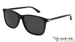 slnečné okuliare Gucci GG 0017S 001