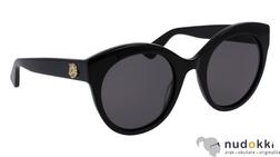 slnečné okuliare Gucci GG 0028S 001