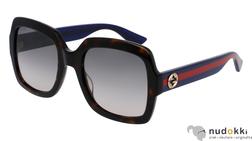 slnečné okuliare Gucci GG 0036S 004