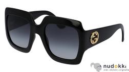 slnečné okuliare Gucci GG 0053S 001