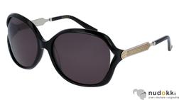 slnečné okuliare Gucci GG 0076S 001