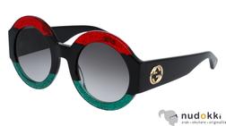 slnečné okuliare Gucci GG 0084S 001