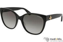 slnečné okuliare Gucci GG 0097S 001