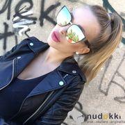 slnečné okuliare IRRESISTOR ASTRO GIRL BLK