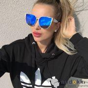 slnečné okuliare IRRESISTOR ASTRO GIRL GD WT