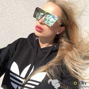 slnečné okuliare IRRESISTOR STARDUST GD WT