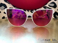 slnečné okuliare Italia Independent 0511.001. GLS