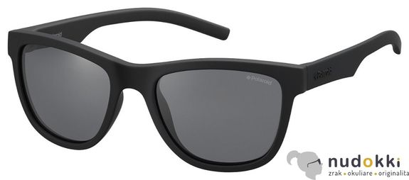 detské slnečné okuliare Polaroid PLD 8018/S YYV/Y2
