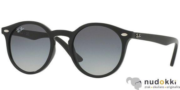 detské slnečné okuliare Ray-Ban RJ9064S 100/11