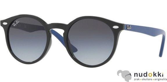 detské slnečné okuliare Ray-Ban RJ9064S 70428G