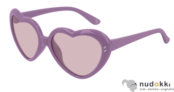 detské slnečné okuliare Stella McCartney SK0037S 005