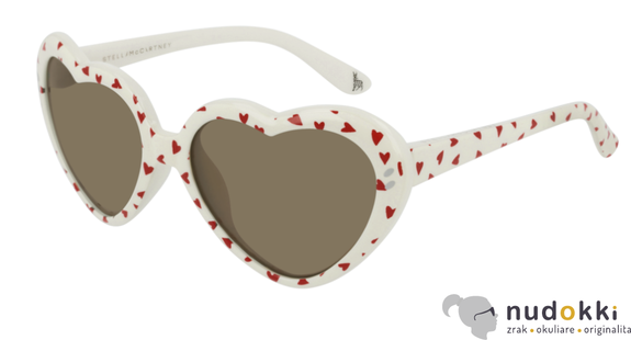 detské slnečné okuliare Stella McCartney SK0037S 007
