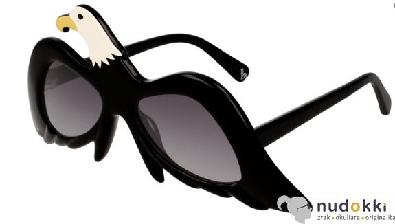 detské slnečné okuliare Stella McCartney SK0047S 001