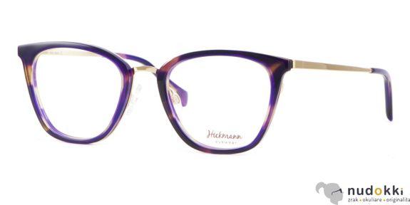 dioptrické okuliare Ana Hickmann AH 1070 E04