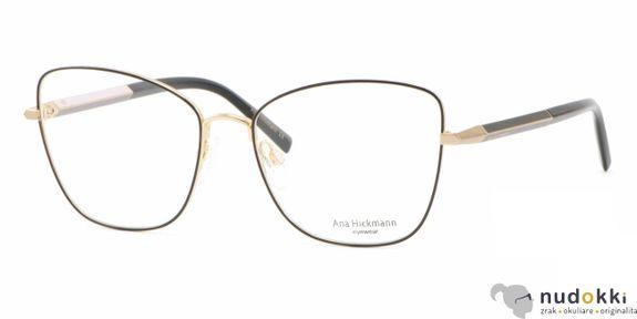 dioptrické okuliare Ana Hickmann AH 1365 09A