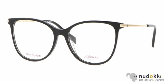 dioptrické okuliare Ana Hickmann AH 6120 A01