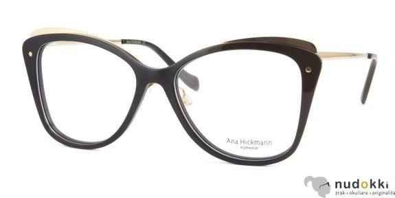 dioptrické okuliare Ana Hickmann AH 6325 A01