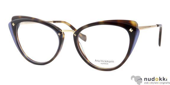 dioptrické okuliare Ana Hickmann AH 6326 H02