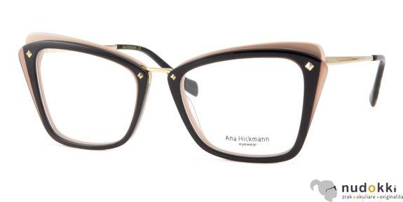 dioptrické okuliare Ana Hickmann AH 6327 H01