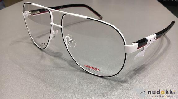 dioptrické okuliare Carerra CA 7569 WZM