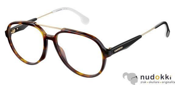 dioptrické okuliare CARRERA 1103/V 2IK