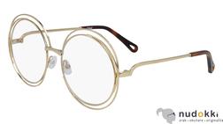 d15851a90 dioptrické okuliare Chloe CARLINA CE2152 717
