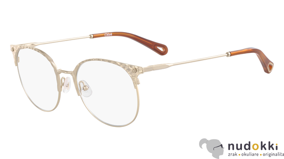 dioptrické okuliare Chloe CE2141 906